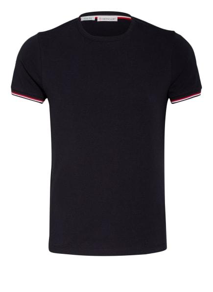 MONCLER T-Shirt, Farbe: DUNKELBLAU (Bild 1)