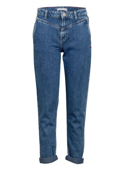 TOMMY HILFIGER Jeans Tapered Fit, Farbe: BLAU (Bild 1)