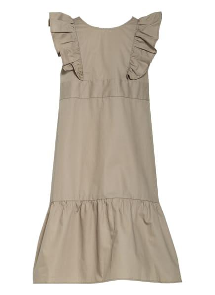 IVY & OAK Kleid CALLUNA, Farbe: OLIV (Bild 1)