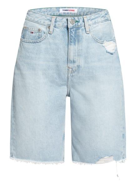 TOMMY JEANS Jeans-Shorts HARPER, Farbe: 1AB Save Sp Lb Rgd Destr (Bild 1)