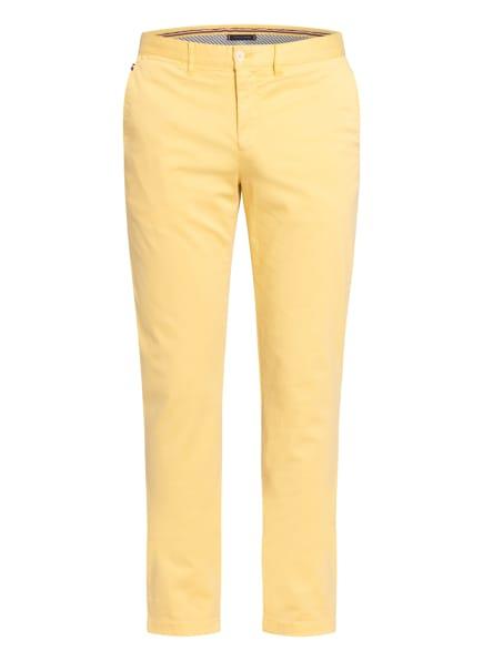 TOMMY HILFIGER Chino BLEECKER Slim Fit, Farbe: GELB (Bild 1)