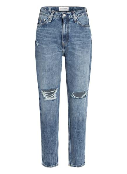 Calvin Klein Jeans Mom Jeans , Farbe: 1A4 DENIM MEDIUM (Bild 1)