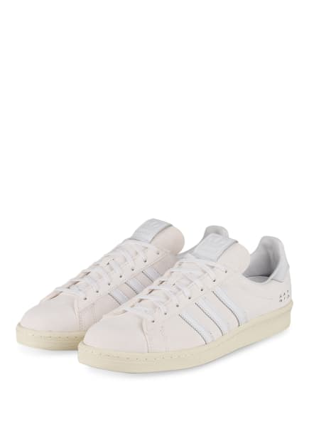 adidas Originals Sneaker CAMPUS 80S, Farbe: WEISS (Bild 1)