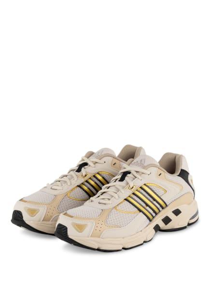 adidas Originals Sneaker RESPONSE CL, Farbe: BEIGE/ SCHWARZ (Bild 1)