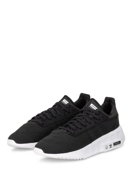 adidas Originals Sneaker GEODIVER PRIMEBLUE , Farbe: SCHWARZ (Bild 1)