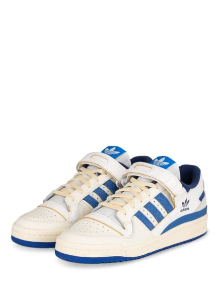 adidas Originals Sneaker FORUM 84, Farbe: ECRU/ BLAU (Bild 1)