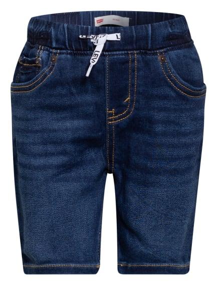 Levi's® Jeans-Shorts Skinny Fit, Farbe: DUNKELBLAU (Bild 1)