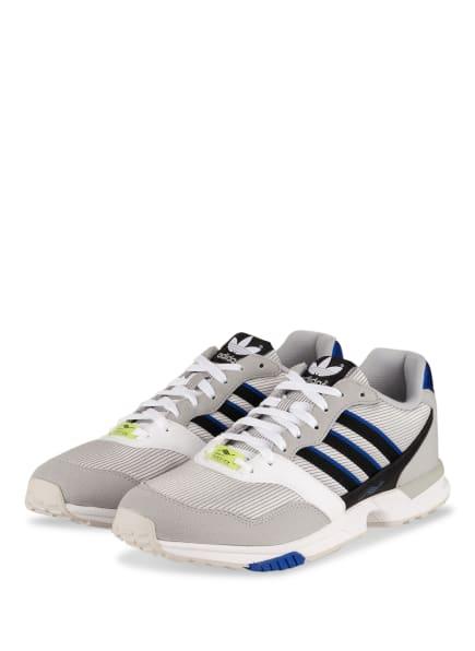 adidas Originals Sneaker ZX 1000 C, Farbe: SILBER/ BLAU/ SCHWARZ (Bild 1)