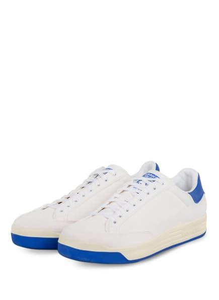 adidas Originals Sneaker ROD LAVER , Farbe: WEISS/ BLAU (Bild 1)