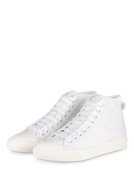 adidas Originals Sneaker NIZZA HI, Farbe: WEISS (Bild 1)
