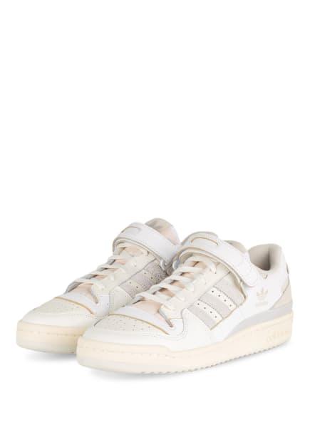 adidas Originals Sneaker FORUM 84, Farbe: WEISS/ CREME (Bild 1)