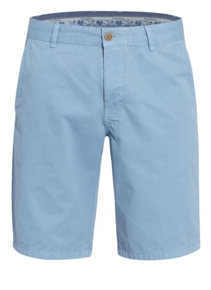 FYNCH-HATTON Shorts, Farbe: HELLBLAU (Bild 1)
