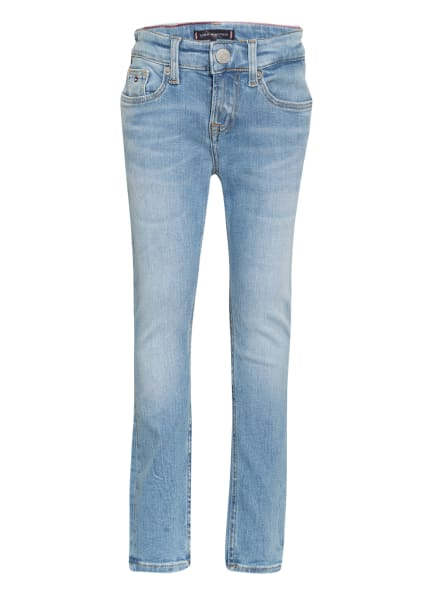 TOMMY HILFIGER Jeans SCANTON Slim Fit, Farbe: HELLBLAU (Bild 1)