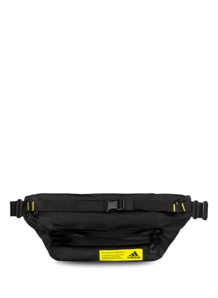 adidas Gürteltasche SPORT CASUAL, Farbe: SCHWARZ (Bild 1)