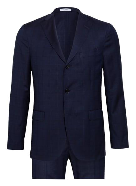 BOGLIOLI Anzug Extra Slim Fit , Farbe: DUNKELBLAU (Bild 1)