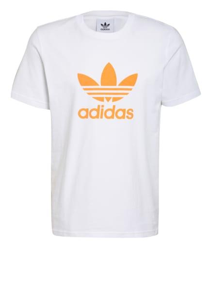 adidas Originals T-Shirt ORIGINALS, Farbe: WEISS (Bild 1)