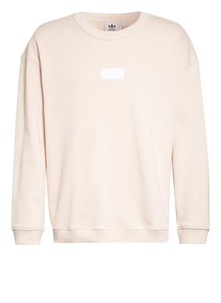 adidas Originals Sweatshirt R.Y.V., Farbe: CREME (Bild 1)