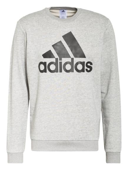 adidas Sweatshirt ESSENTIALS, Farbe: HELLGRAU (Bild 1)