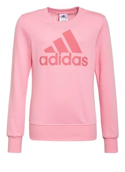 adidas Sweatshirt, Farbe: ROSA (Bild 1)