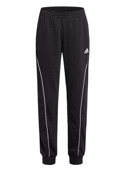 adidas Sweatpants ESSENTIALS, Farbe: SCHWARZ (Bild 1)
