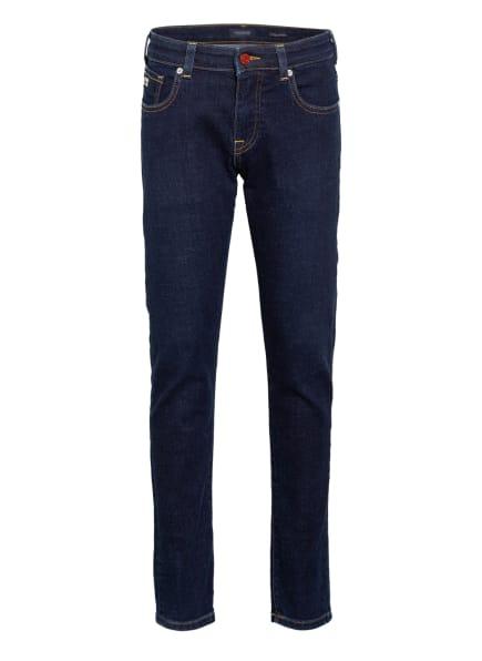 SCOTCH SHRUNK Skinny Jeans STRUMMER, Farbe: DUNKELBLAU (Bild 1)