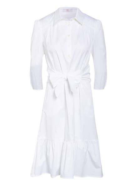 RIANI Kleid mit 3/4-Arm, Farbe: WEISS (Bild 1)