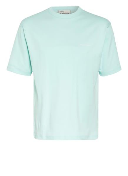 DRÔLE DE MONSIEUR T-Shirt, Farbe: MINT (Bild 1)