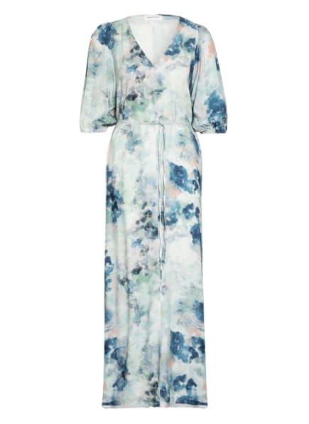 ARMEDANGELS Kleid TYRAA , Farbe: HELLBLAU/ MINT/ BLAU (Bild 1)