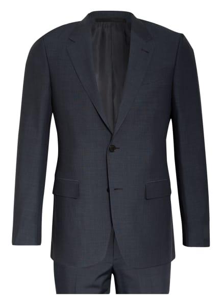 Ermenegildo Zegna Anzug Extra Slim Fit mit Seide, Farbe: DUNKELGRAU (Bild 1)