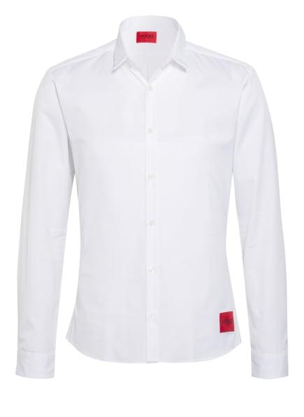 HUGO Hemd ERO Extra Slim Fit , Farbe: WEISS (Bild 1)