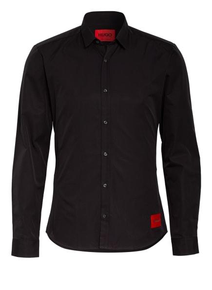 HUGO Hemd ERO Extra Slim Fit , Farbe: SCHWARZ (Bild 1)