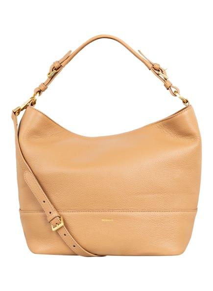 BOGNER Hobo-Bag GSTAAD LISA, Farbe: CAMEL (Bild 1)