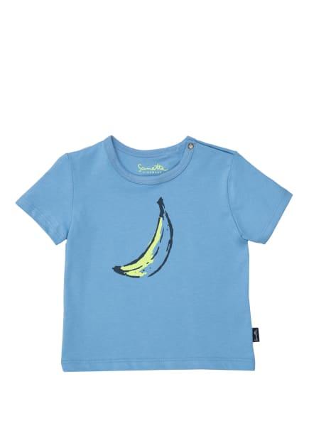 Sanetta KIDSWEAR T-Shirt, Farbe: HELLBLAU (Bild 1)