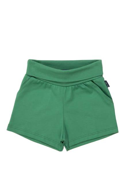 Sanetta KIDSWEAR Shorts, Farbe: GRÜN (Bild 1)