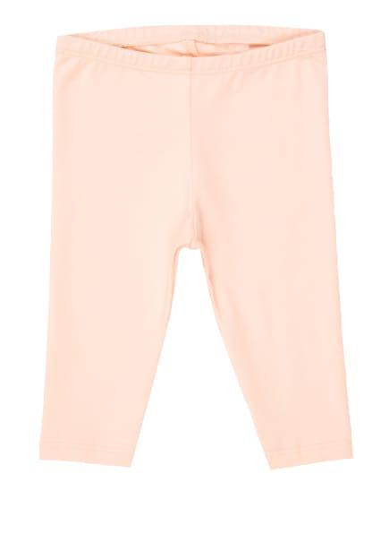 Sanetta KIDSWEAR Leggings , Farbe: HELLROSA (Bild 1)