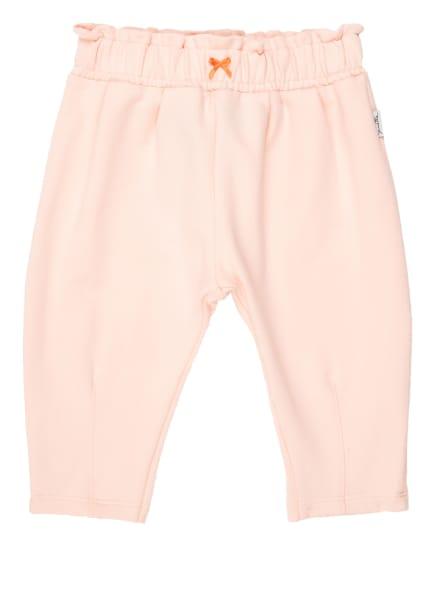 Sanetta KIDSWEAR Sweatpants , Farbe: HELLROSA (Bild 1)