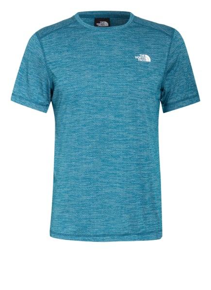 THE NORTH FACE T-Shirt LIGHTNING, Farbe: HELLBLAU (Bild 1)