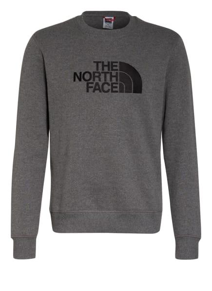 THE NORTH FACE Sweatshirt, Farbe: DUNKELGRAU/ GRAU/ SCHWARZ (Bild 1)