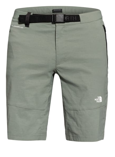 THE NORTH FACE Outdoor-Shorts LIGHTNING, Farbe: KHAKI (Bild 1)