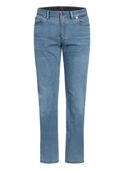 Brioni Jeans Regular Fit, Farbe: 4800 LIGHT BLUE (Bild 1)