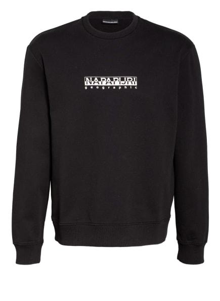 NAPAPIJRI Sweatshirt, Farbe: SCHWARZ (Bild 1)