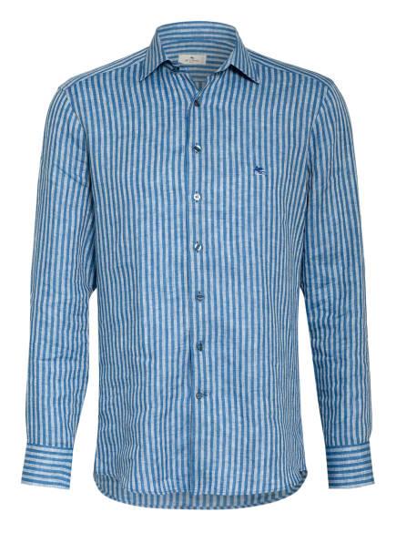 ETRO Leinenhemd Regular Fit, Farbe: HELLBLAU/ WEISS (Bild 1)