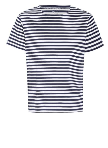 PAUL T-Shirt, Farbe: DUNKELBLAU/ WEISS (Bild 1)