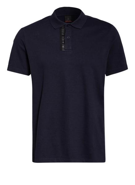 FIRE+ICE Piqué-Poloshirt RAMON, Farbe: DUNKELBLAU (Bild 1)