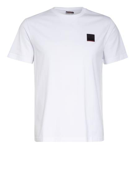 FIRE+ICE Strandshirt VITO, Farbe: WEISS (Bild 1)