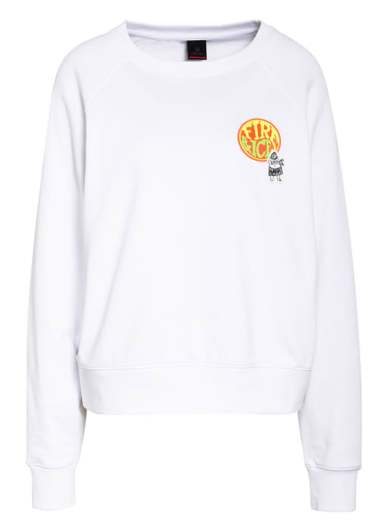 FIRE+ICE Sweatshirt RAMIRA, Farbe: WEISS (Bild 1)