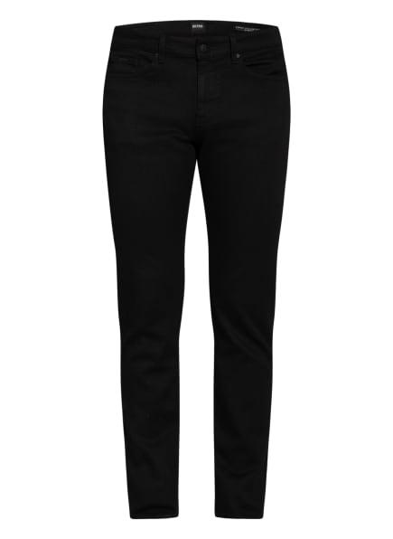 BOSS Jeans DELAWARE Slim Fit, Farbe: 003 BLACK (Bild 1)