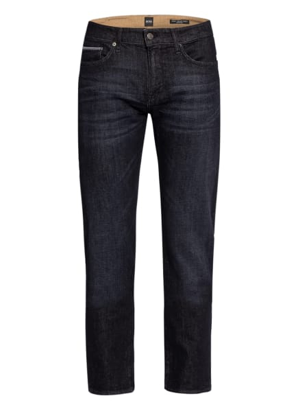 BOSS Jeans DELAWARE Slim Fit, Farbe: 012 CHARCOAL (Bild 1)