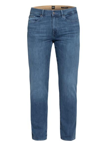 BOSS Jeans DELAWARE Slim Fit, Farbe: 436 BRIGHT BLUE (Bild 1)