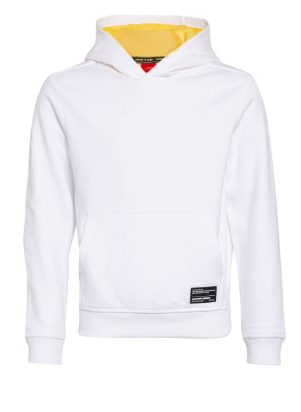 s.Oliver RED Hoodie, Farbe: WEISS (Bild 1)
